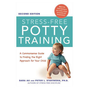 Stress-Free Potty Training Book from Barnes and Noble photo