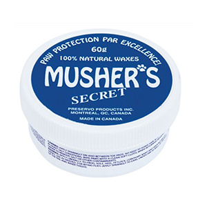 Musher's Secret Paw Protection Natural Dog Wax from Chewy photo