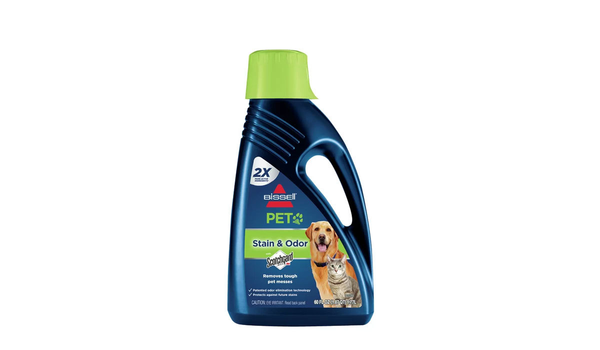 Bissell 2X Pet Stain & Odor Formula from Wayfair photo