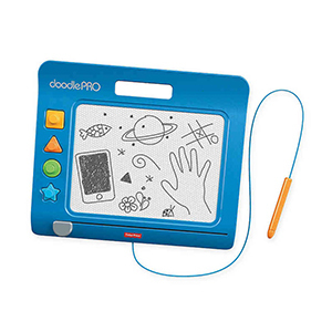 Magnetic sketch pad from BuyBuyBaby photo