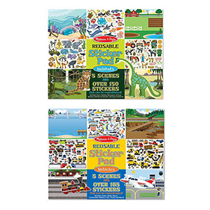 Coloring and sticker book from BuyBuyBaby photo