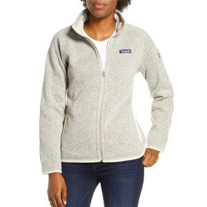Patagonia Sweater Jacket from Nordstrom photo