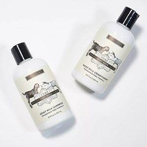 Beekman 1802 Shampoo and Conditioner from QVC photo