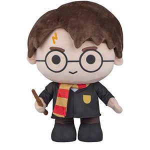Harry Potter doll from Walmart photo