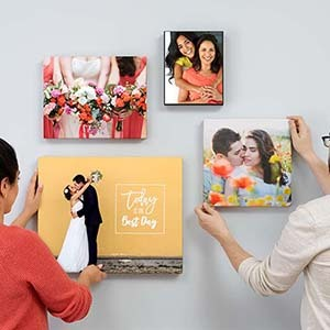 Canvas Print from Walgreens photo