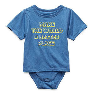 Baby Bodysuit From JC Penney photo
