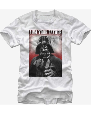 Star Wars Stern Vader I am Your Father T-Shirt