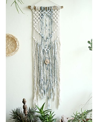 Great Deals on Macrame Wall Hanging, Boho Wall tapestry, Modern ...