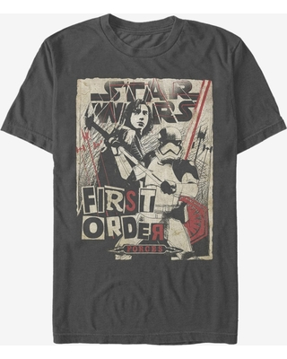 Star Wars First Order Forces T-Shirt