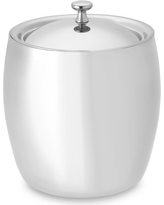 Double-Wall Stainless-Steel Insulated Ice Bucket