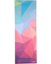 Yoga Design Lab The Combo Mat, Size One Size - Pink