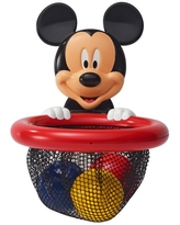 Disney Mickey Mouse Shoot and Store - - Fat Brain Toys