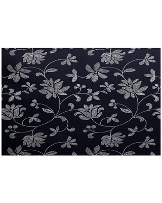 Simply Daisy 3' x 5' Traditional Floral Floral Print Indoor Rug