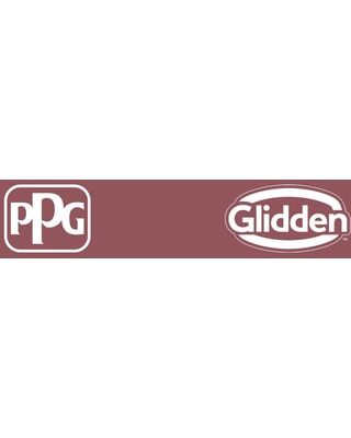 Spectacular Sales For Glidden Premium 1 Gal Ppg1052 6 Mesa Red Semi Gloss Interior Latex Paint