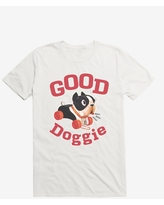 Fisher Price Good Doggie Pull Toy T-Shirt
