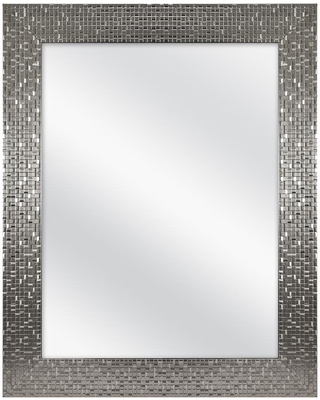 Home Decorators Collection 24 In. W X 30 In. H Fog Free Framed Recessed
