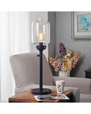 Kenroy Home Casey Oil-Rubbed Bronze Uplight Table Lamp