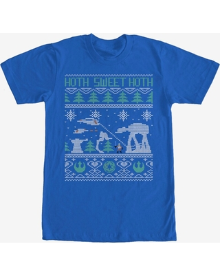 Star Wars Hoth Sweet Hoth Ugly Christmas Sweater T-Shirt