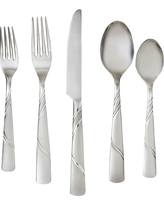 Marisol Silverware Set 20-pc. Stainless Steel - Threshold