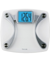 Taylor Precision Products Butterfly Glass Digital Scale | CVS