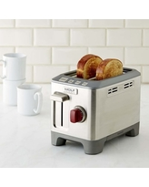 Wolf Gourmet 2-Slice Toaster, Red