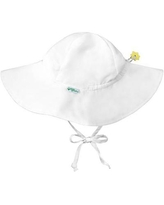 Green Sprouts Brim Sun Protection Hat