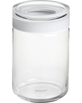 Blanca Glass Canister