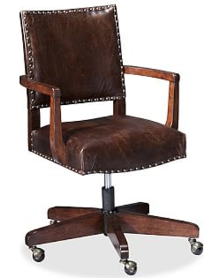 Check Out These Bargains On Manchester Swivel Desk Chair