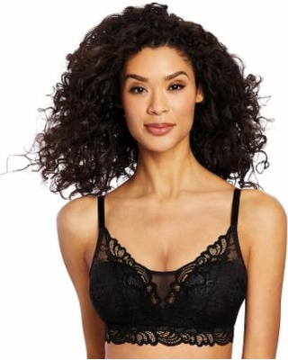 03bddee4ce955 Can t Miss Deals on Bali Bras  Lace Desire Convertible Wire Free Bra ...