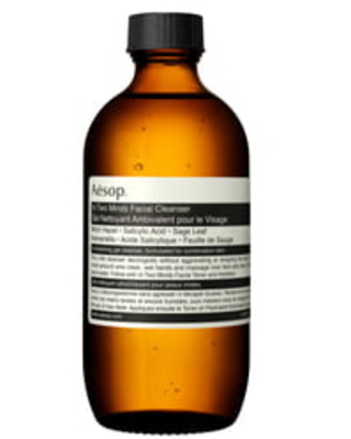 Aesop In Two Minds Facial Cleanser, Size 3.4 oz