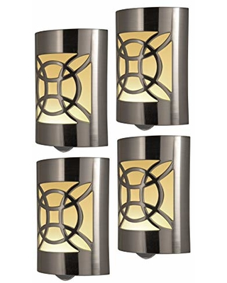 New Deals On Ge Coverlite Led Plug In Night 4 Pack Celtic