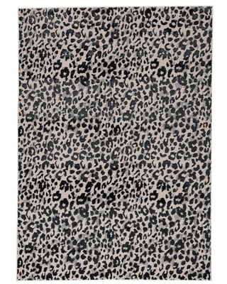 Deals For Jaipur Hdc Neveah Gray Black 9 Ft 6 In X 13 Ft Contemporary Rectangle Area Rug
