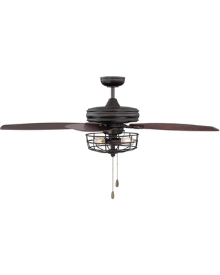 Oil Rubbed Bronze Ceiling