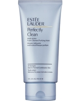 Estee Lauder Perfectly Clean Multi-Action Foam Cleanser/purifying Mask, Size 5 oz