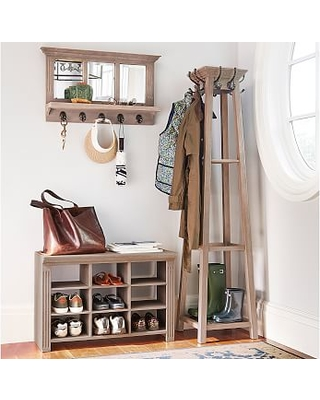 Livingston Entryway Collection, Shoe Storage Cubby