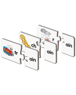 The Learning Journey Match It!® Words Puzzle Cards