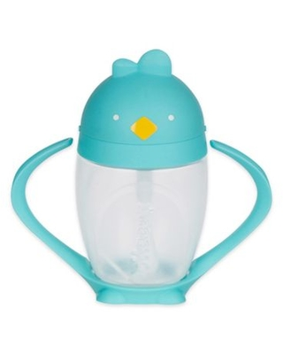 Lollaland® Lollacup 10 oz. Sippy Cup in Turquoise
