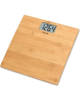 Personal Digital Bamboo Scale - Tan - Taylor