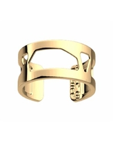 Les Georgettes by Altesse Gold-Tone Large Girafe Ring, 8mm 0.3in - Gold