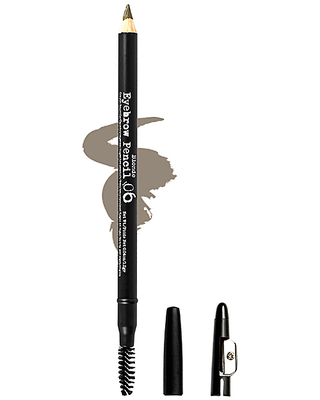 The Browgal Eyebrow Pencil in Golden Brown.