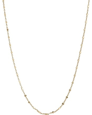 Women's Bony Levy Beaded Chain Necklace (Nordstrom Exclusive)