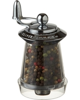 """William Bounds Key Mill """"WB-1"""" Pepper Mill"""
