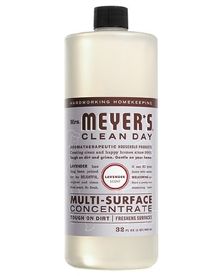Mrs. Meyer's Clean Day All Purpose Cleaner Lavender - 32.0 oz