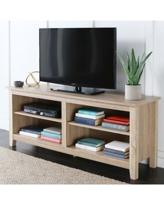 Forest Gate™ Thomas 58-Inch TV Stand in Natural
