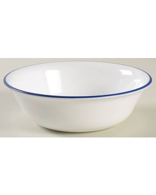 Corning Classic Cafe Blue (Corelle) Soup/Cereal Bowl