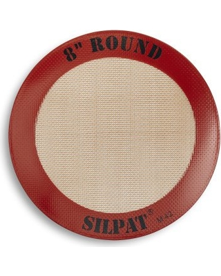 Silpat Round Cake Liner, 8""
