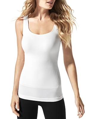 Blanqi Everyday Pull-Down Postpartum & Nursing Support Tank