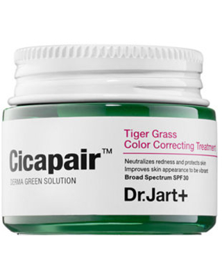 Dr. Jart+C icapair Tiger Grass Color Correcting Treatment SPF 30, One Size , Multiple Colors