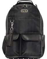 Infant Girl's Itzy Ritzy Diaper Bag Backpack - Black