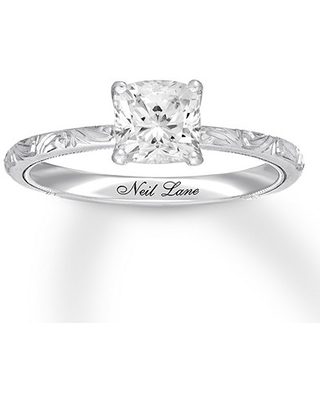 7585293fd Spectacular Sales for Neil Lane Diamond Solitaire Engagement Ring 1 ...